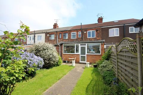 3 bedroom terraced house for sale - Parkfield Drive, Hull, HU3