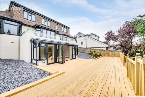 4 bedroom detached house for sale - Redhill Drive, Brighton, BN1