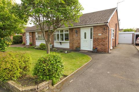 2 bedroom bungalow for sale - Curzon Road, Poynton, Stockport, SK12