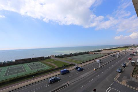 1 bedroom flat to rent - Kingsway, Hove