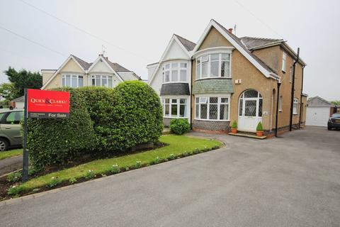 3 bedroom semi-detached house for sale - Outlands Road, Cottingham, HU16