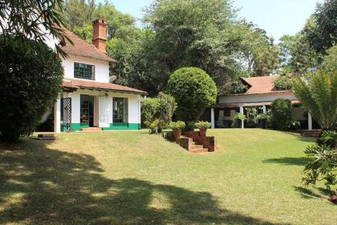 4 bedroom house  - Muthaiga, Limuru Road, Nairobi