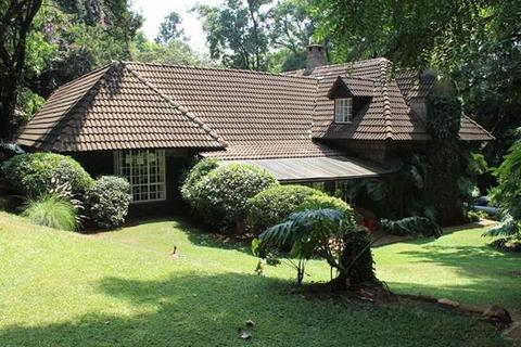 4 bedroom house  - Muthaiga, Limuru Road, Nairobi