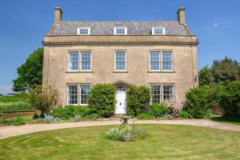 Superior 4 Bedroom Manor House For Sale   Bruton, Somerset
