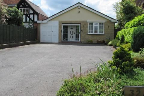 2 bedroom detached bungalow for sale - Widney Manor Road, Solihull