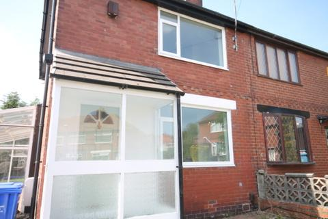 3 bedroom semi-detached house for sale - Pendlebury Swinton M27