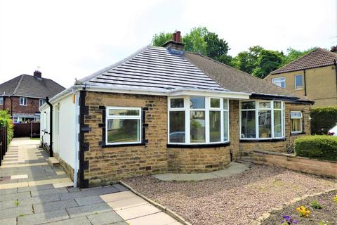 2 bedroom semi-detached bungalow for sale - Ederoyd Avenue, Pudsey