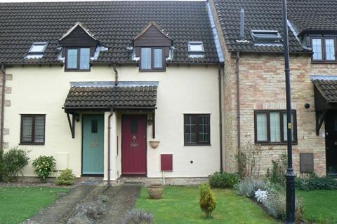 1 bedroom detached house to rent - Elliot Place