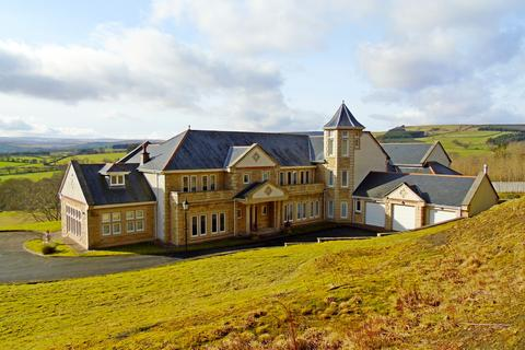 5 bedroom manor house for sale - Holywood, Wolsingham