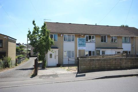 3 bedroom end of terrace house for sale - The Hollow, Southdown, BATH