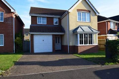 6 bedroom detached house to rent - STUDENT LET- Bladewater Road, Norwich. NR5