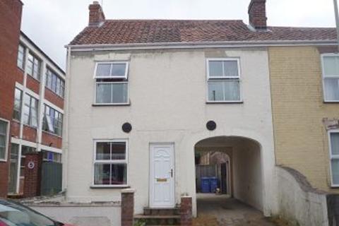 Studio to rent - Northumberland Street, Norwich, NR2 4EE