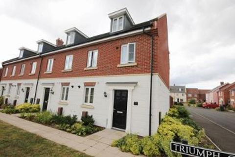 1 bedroom townhouse to rent - HOUSE SHARE Triumph Court, Room 2, Costessey, Norwich, NR5 0UB