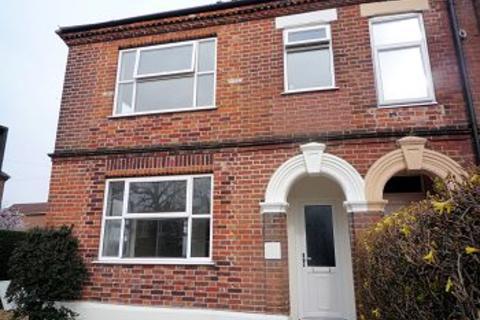 1 bedroom flat to rent - Aylsham Road (bottom flat), Norwich, NR3 3EQ
