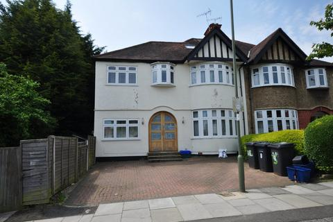 5 bedroom semi-detached house for sale - Meadow Drive, London NW4