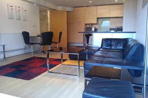 1 bedroom flat to rent - BAILEY HOUSE, BERBER PARADE, WOOLWICH, LONDON SE18