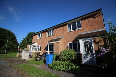 2 bedroom house to rent - Wakehurst Close, Norwich