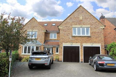 7 bedroom detached house for sale - Stelle Way, Glenfield, Leicester