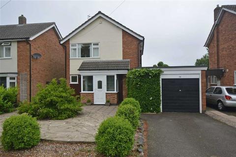 3 bedroom detached house for sale - Ridgeway, Oadby