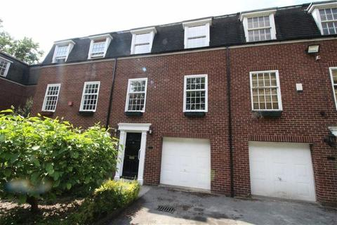 4 bedroom house for sale - Willow Bank, Fallowfield, Manchester
