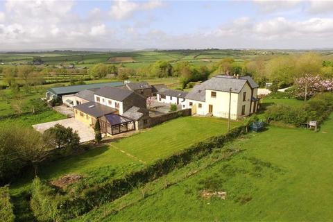 5 bedroom detached house for sale - Ash Mill, South Molton, Devon, EX36