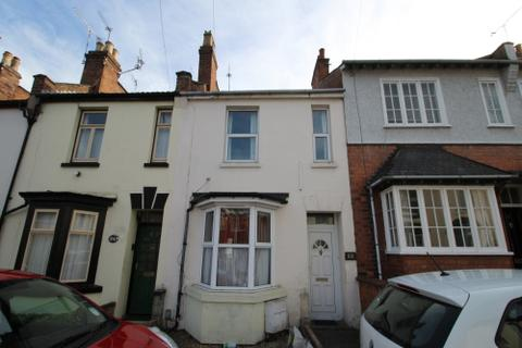 4 bedroom terraced house to rent - 22 Ranelagh Terrace, Leamington Spa