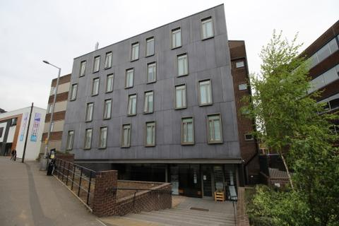 Studio to rent - Bowman House, 100 Talbot Street, Nottingham
