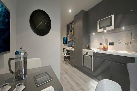 Studio to rent - Parkside Studio, Parkside, Coventry