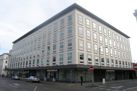 2 bedroom apartment to rent - The Space, Clarendon Avenue, Leamington Spa