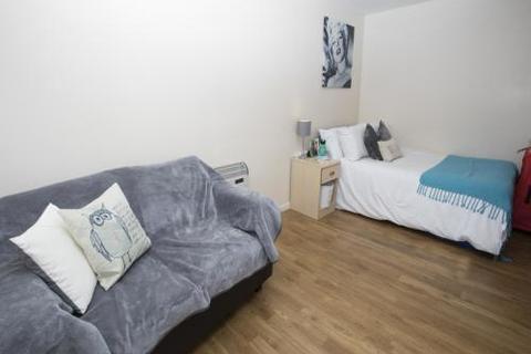 Studio to rent - Studio, Manchester Court, Manchester