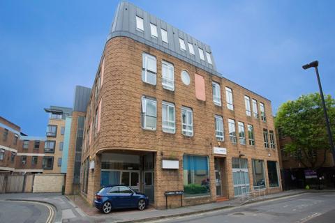 Studio to rent - Standard Studio, Cambridge Terrace, Oxford