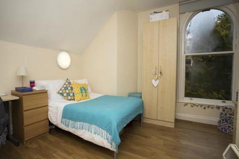 1 bedroom apartment to rent - Premium Room, Daisybank Villas, Manchester