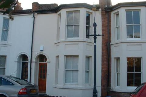 4 bedroom terraced house to rent - 46 Plymouth Place, Leamington Spa
