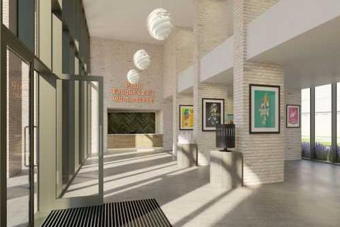4 bedroom property to rent - En-Suite Room, Pablo Fanque House, Norwich