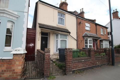 4 bedroom terraced house to rent - 107 Radford Road, Leamington Spa