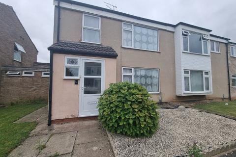 3 bedroom terraced house to rent - 11 Broadhaven Close, Sydenham, Leamington Spa, CV31 1NP