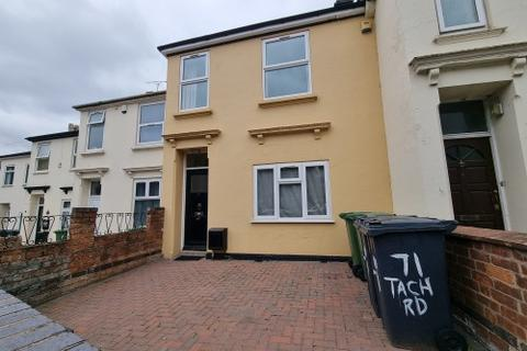 5 bedroom terraced house to rent - 71 Tachbrook Road, Leamington Spa