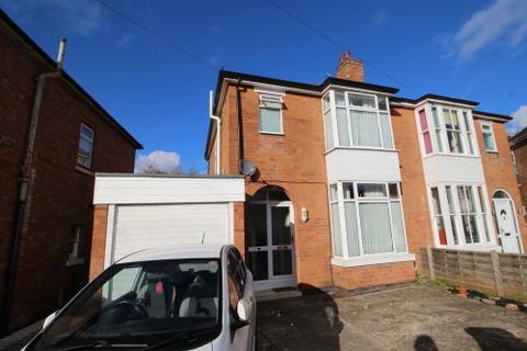 5 bedroom semi-detached house to rent - 67 Wathen Road, Leamington Spa