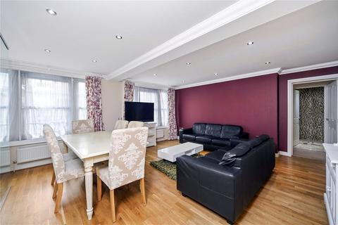 4 bedroom apartment to rent - Crawford Street, Marylebone