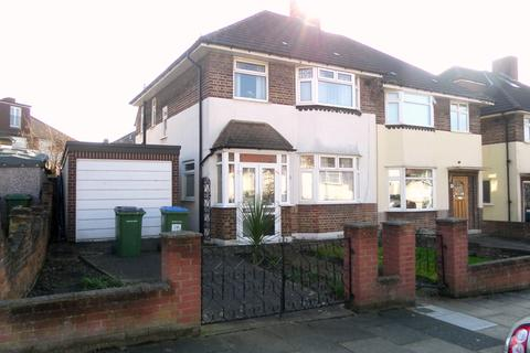 3 bedroom semi-detached house to rent - Elibank Road London SE9