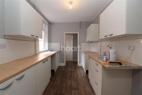 3 bedroom terraced house to rent - Mere Road, Highfields