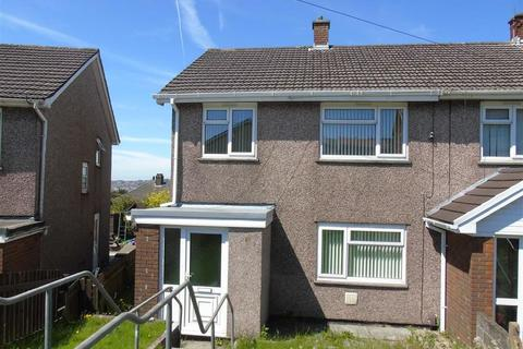 3 bedroom end of terrace house for sale - Caernarvon Way, Bonymaen, Swansea
