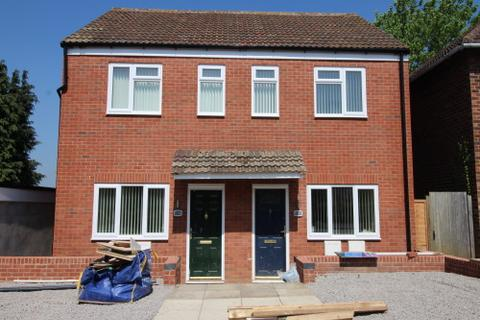 2 bedroom semi-detached house to rent - Buckley Rd, Leamington Spa