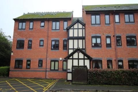 2 bedroom apartment to rent - Waterside, The Moorings