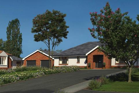 3 bedroom detached bungalow for sale - Moonhill Copse, West Clyst, Exeter