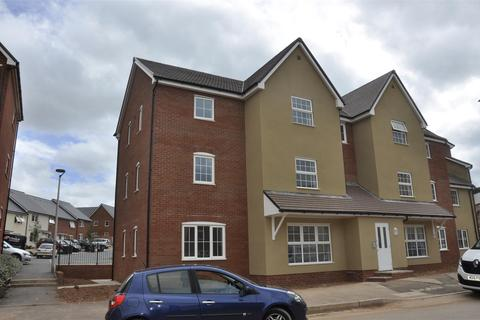 2 bedroom flat to rent - Pinhoe, Exeter