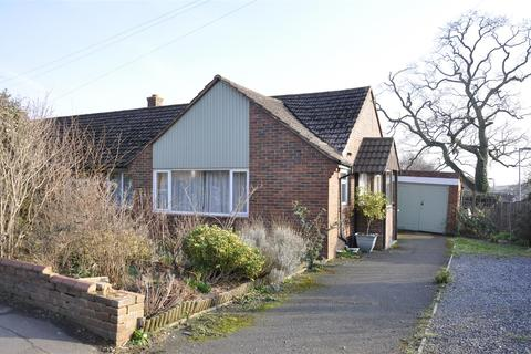 2 bedroom semi-detached bungalow for sale - Pinhoe