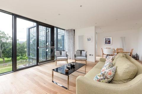 2 bedroom apartment to rent - 13, Simpson Loan, Quartermile, Edinburgh