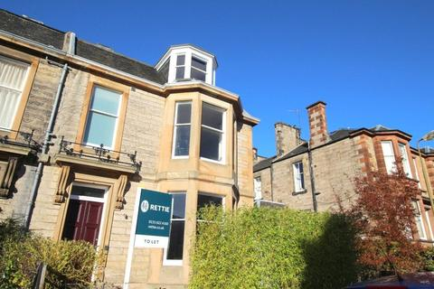 4 bedroom terraced house to rent - Kilmaurs Terrace, Edinburgh, Midlothian