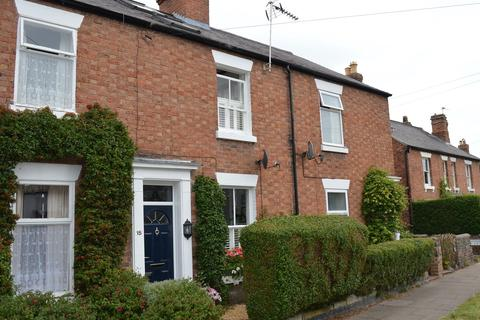 2 bedroom terraced house to rent - Brook Street, Belle Vue, Shrewsbury, Shropshire